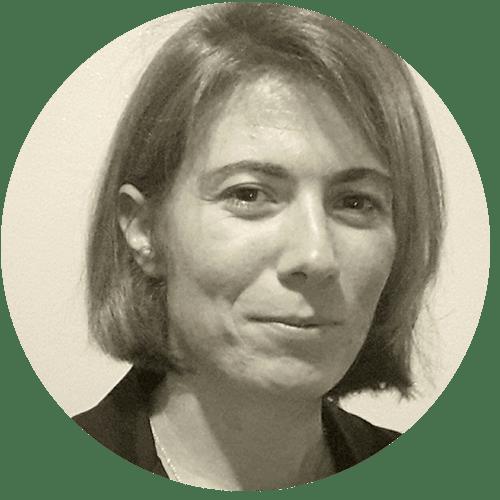Julie Tiberti