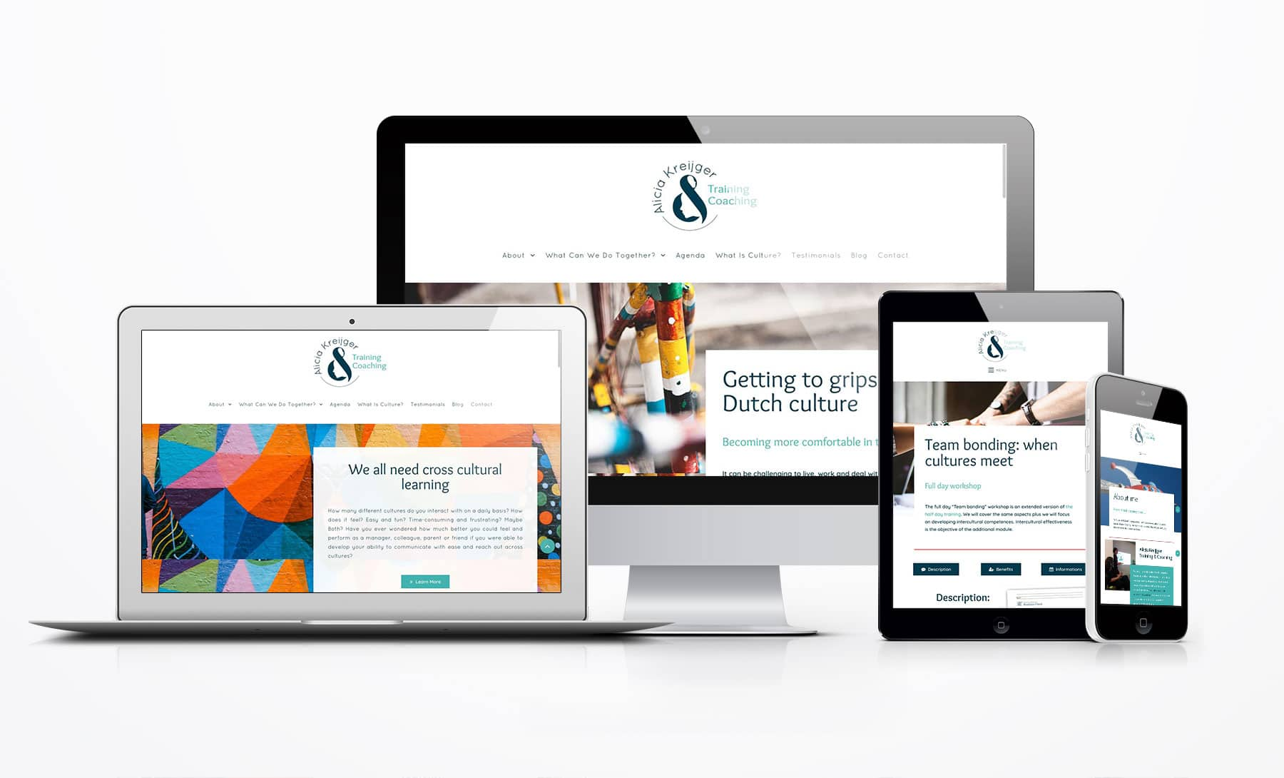 Maquettes-site-Alicia-webdesign-Coralie-Rocque