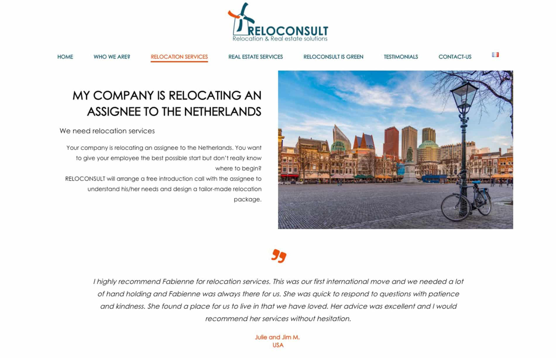 New-relocation-service page-Reloconsult-by-Rocque-Design